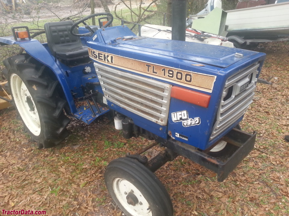 Iseki Tractor Tire Rims : Tractordata iseki tl tractor photos information
