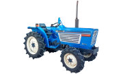 Iseki TL2300 tractor photo
