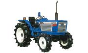Iseki TL2700 tractor photo