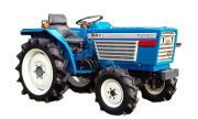 Iseki TU1900 tractor photo