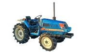 Iseki TU220 tractor photo