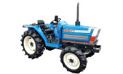 Iseki TA250 tractor photo