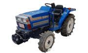Iseki TA215 tractor photo