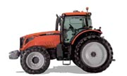 AGCO DT205B tractor photo