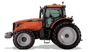 AGCO DT275B tractor photo