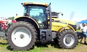 Challenger MT655C tractor photo