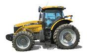 Challenger MT655C tractor photo