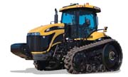 Challenger MT755C tractor photo