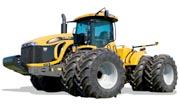 Challenger MT955C tractor photo