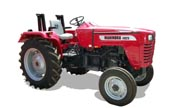 Mahindra 4025 tractor photo