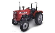 Mahindra 4525 tractor photo