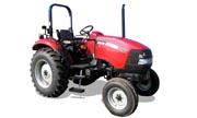 CaseIH JX60 tractor photo