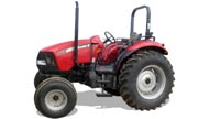 CaseIH JX70 tractor photo