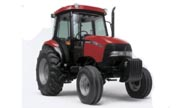 CaseIH JX90 tractor photo