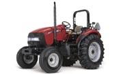 CaseIH Farmall 70 tractor photo