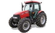 CaseIH Farmall 95 tractor photo