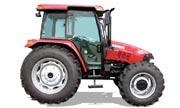 CaseIH Farmall 75C tractor photo