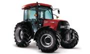 CaseIH Farmall 95C tractor photo