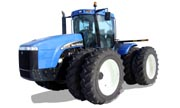 New Holland TJ330 tractor photo