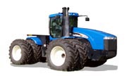 New Holland TJ530 tractor photo
