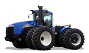New Holland T9040 tractor photo
