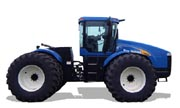 New Holland T9050 tractor photo