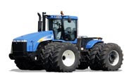 New Holland T9060 tractor photo