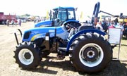 New Holland T4050 tractor photo