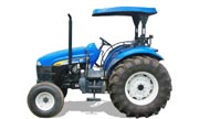 New Holland TD80D tractor photo