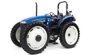 New Holland TD5050HC High-Clearance tractor photo