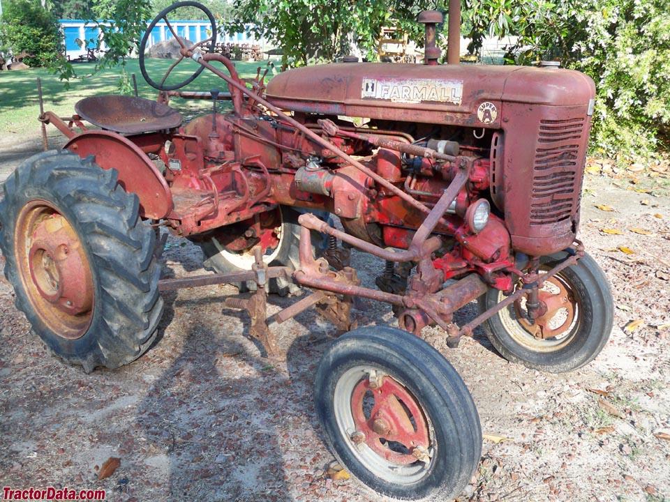 Farmall Super A : Tractordata farmall super a tractor photos information