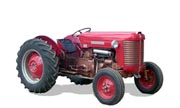Massey-Harris 50 tractor photo