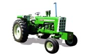 Oliver 1950-T tractor photo