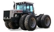 AGCO AGCOSTAR 8360 tractor photo