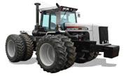 AGCO AGCOSTAR 8425 tractor photo