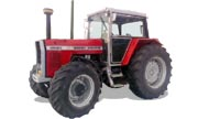Massey Ferguson 2680 tractor photo