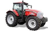 McCormick Intl XTX165 tractor photo