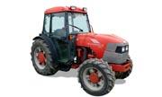 McCormick Intl F100 tractor photo