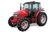 McCormick Intl CX 90 tractor photo