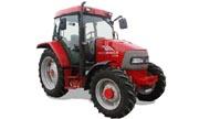 McCormick Intl CX100 tractor photo
