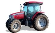 McCormick Intl CX110 tractor photo