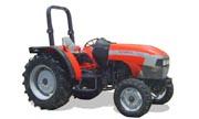 McCormick Intl C60L tractor photo