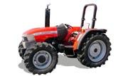 McCormick Intl C70L tractor photo