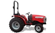 McCormick Intl CT36 tractor photo