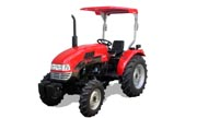 AgTrac AT3814 tractor photo