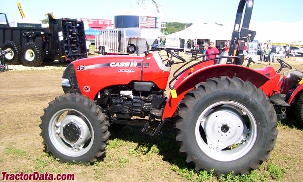 CaseIH Farmall 45A