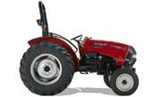 CaseIH Farmall 55A tractor photo