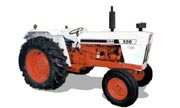 J.I. Case 990 tractor photo