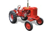 B.F. Avery R tractor photo