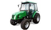 Montana U4984C tractor photo